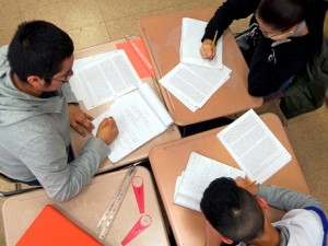 Research Sightings: Low-stakes Writing is a High Impact Teaching Strategy